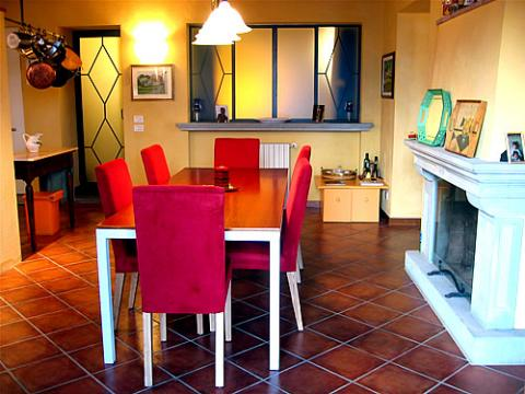 Residenza Ancillotti Tuscany Vacation Rental Italy - Vacation Rental in Montecatini Terme