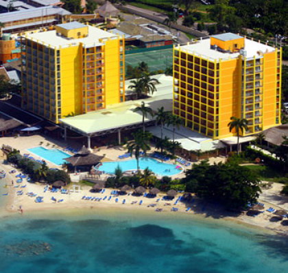 Montego Bay Hotel Sunset Beach Resort And Spa All Inclusive