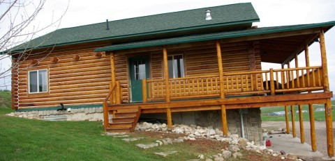 Suttons Cabin - Vacation Rental in Montpelier