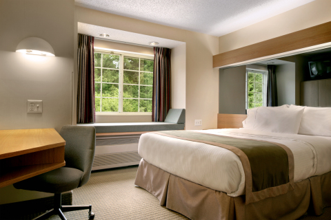 Raleigh/Durham Airport Microtel Inn - Hotel in Morrisville