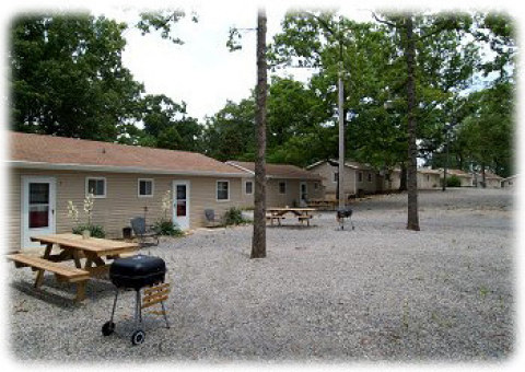 Sunrise Point Resort - Vacation Rental in Mountain Home