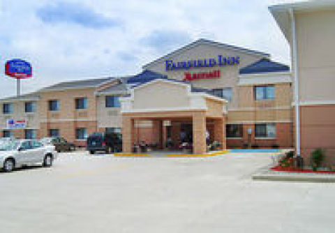 FAIRFIELD INN AND STES MUNCIE