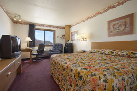 Days Inn Muncie