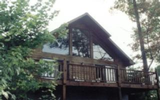A Windy Ridge Chalet - Vacation Rental in Murphy