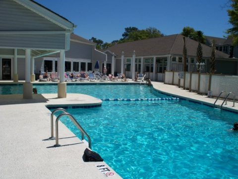 Myrtle Beach - Arcadian Dunes Resort - Vacation Rental in Myrtle Beach