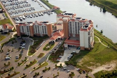 Grande Dunes Marina Inn - Vacation Rental in Myrtle Beach
