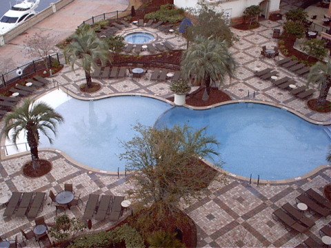 Feature Pool