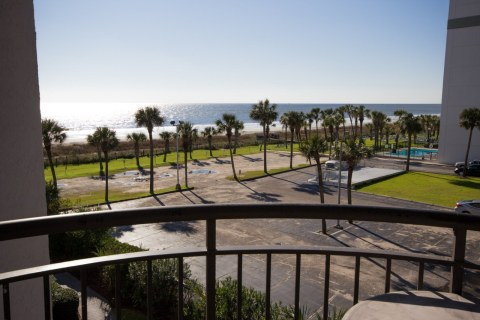 Breathtaking Oceanview Condo 305 - Vacation Rental in Myrtle Beach