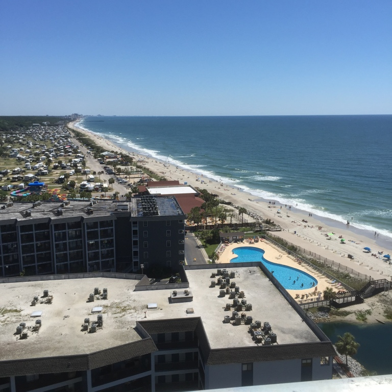 Myrtle Beach Apartments: Myrtle Beach Apartment Condo