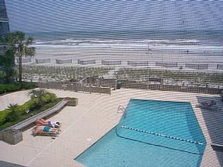 Oceanfront Condo-North Myrtle Beach-- Fully Equppe - Vacation Rental in Myrtle Beach