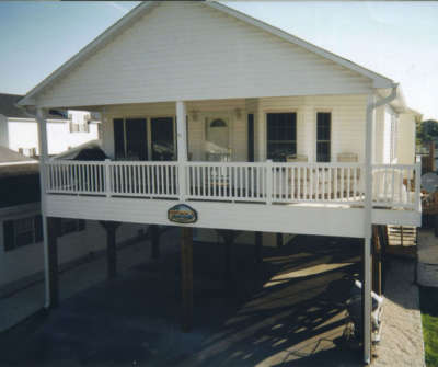 Family Getaway - Vacation Rental in Myrtle Beach