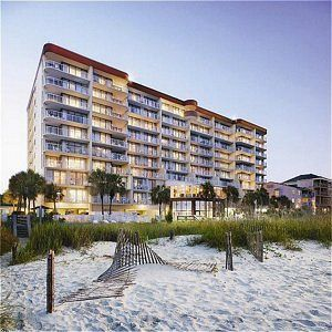 Wyndham Westwinds Resort Condos - Vacation Rental in Myrtle Beach
