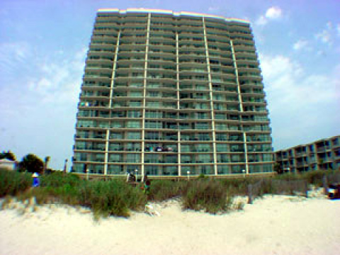 WINDY HILL DUNES  North Myrtle Beach Rentals - Vacation Rental in North Myrtle Beach