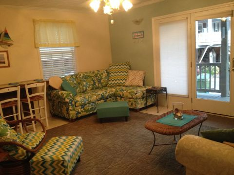 Akers Away Beach House - Vacation Rental in Myrtle Beach