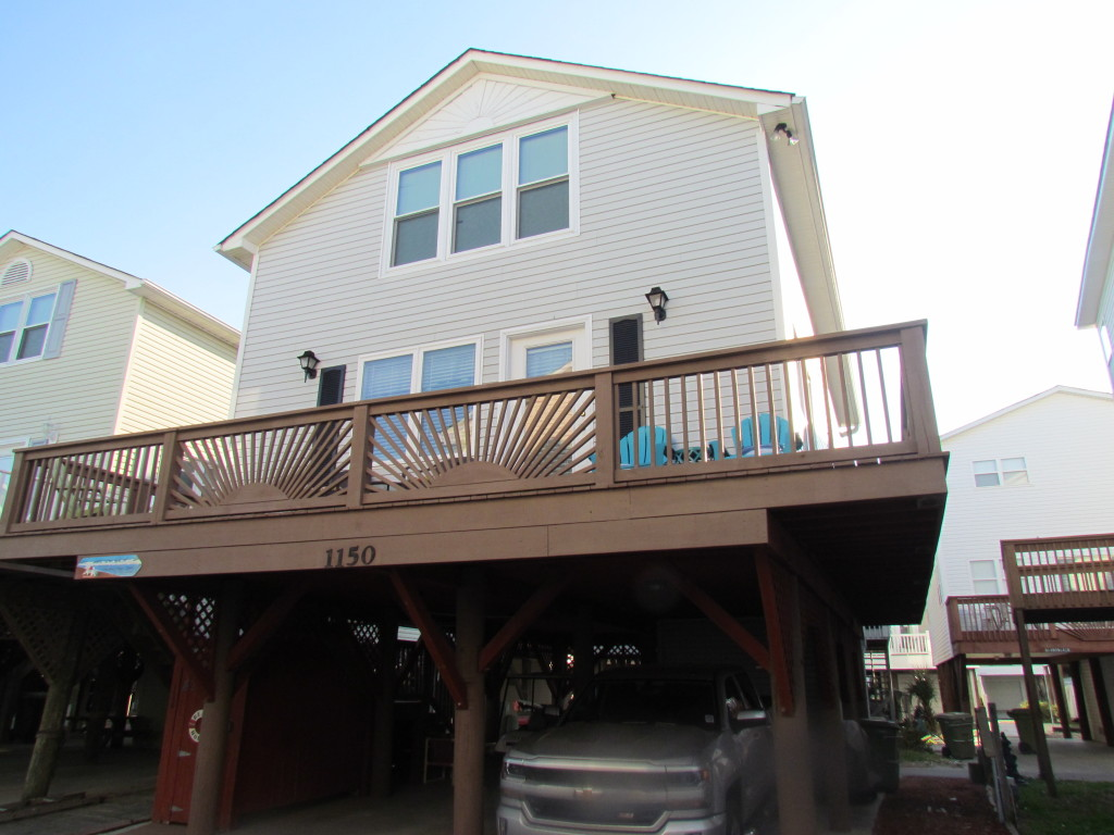 OCEAN LAKES CAROLINA DREAMING SITE 1150 - Vacation Rental in Myrtle Beach