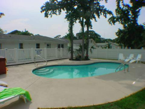 SEA BREEZE - North Myrtle Beach Vacation Rental - Vacation Rental in North Myrtle Beach