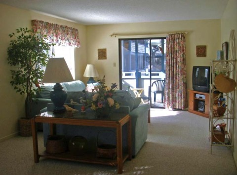 Myrtle Beach Summer Tree Vacation Village - Vacation Rental in Myrtle Beach