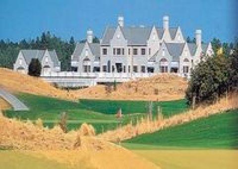 Myrtle Beach Hotel Legends Golf Resort