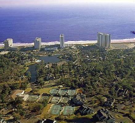 Myrtle Beach Hotel | Embassy Suites Kingston Plantation