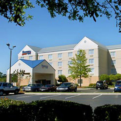 Fairfield Inn by Marriott Myrtle Beach Broadway