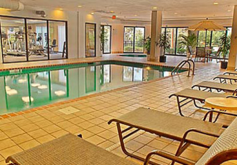 Courtyard by Marriott Myrtle Beach Barefoot Landin