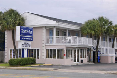 Travelodge Myrtle Beach Sc