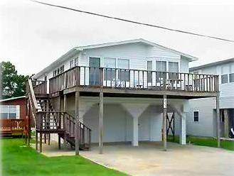 South Carolina Vacation Rental Home - Vacation Rental in Myrtle Beach