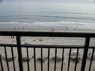 Landmark Resort Ocean Front 30% off - Vacation Rental in Myrtle Beach