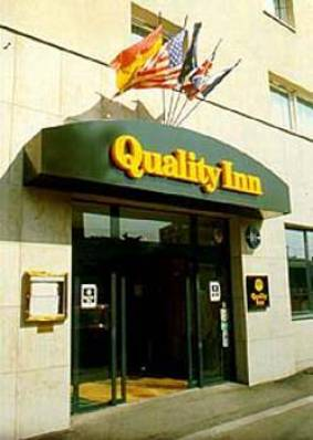 Quality Inn Paris La Defense