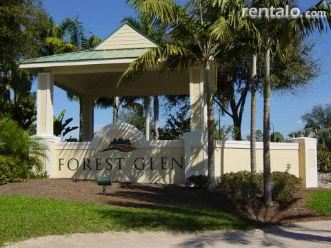 Forest Glen Golf & Country Club - Vacation Rental in Naples