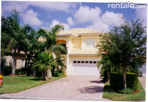 Robinsons' Retreat - Vacation Rental in Naples