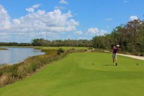 Luxury Florida Golf Condo - Vacation Rental in Naples