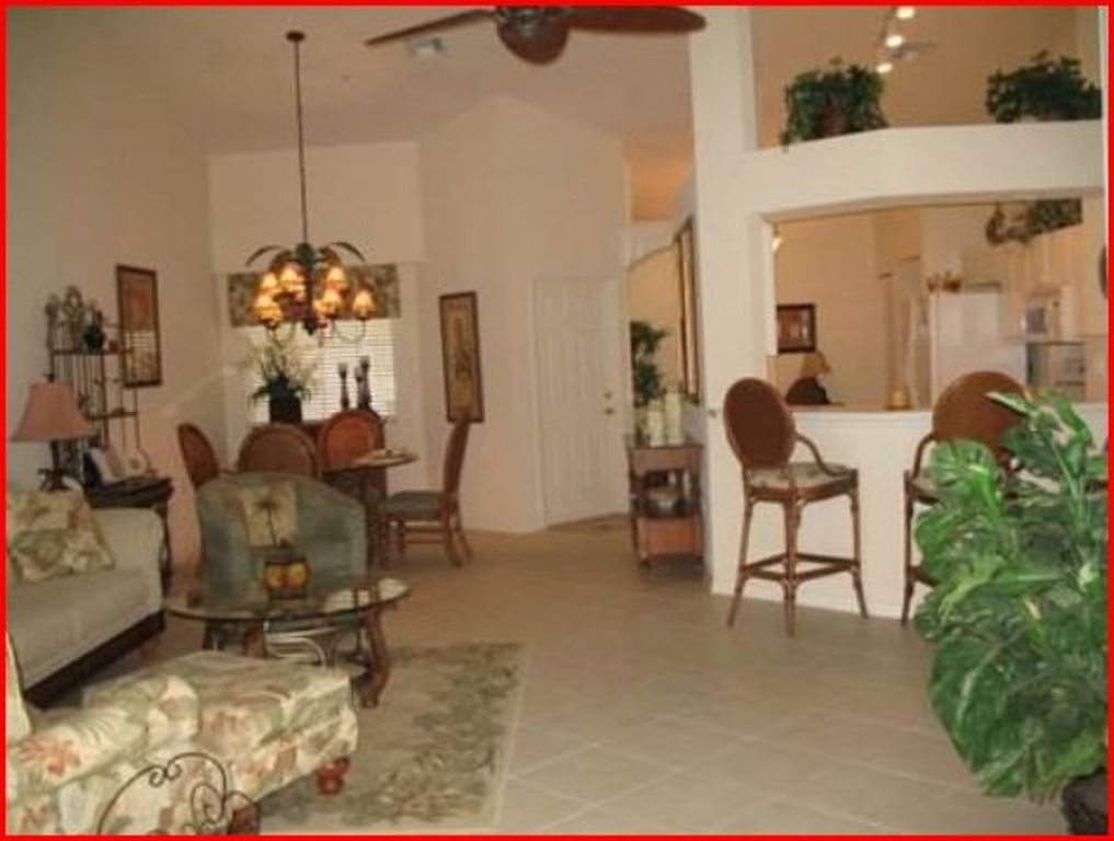 Flamingo Fairways II, Lely Resort, Naples, Florida - Vacation Rental in Naples