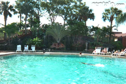 Park Shore Resorts- Vacation Condo-Great Location - Vacation Rental in Naples