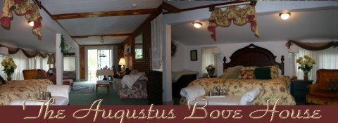 Augustus Bove House - Bed and Breakfast in Naples