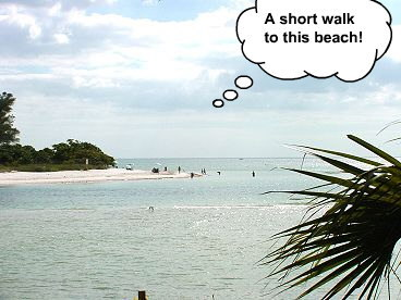 short term+WALK to Vanderbilt OceanBeach or Wiggan - Vacation Rental in Naples