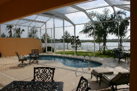 Pool - Naples Vacation Homes, FL