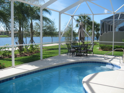 Great House at a Great Price - Vacation Rental in Naples