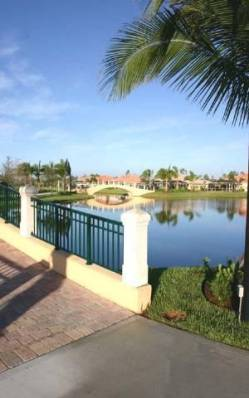Walking Paths - Naples Vacation Homes, FL