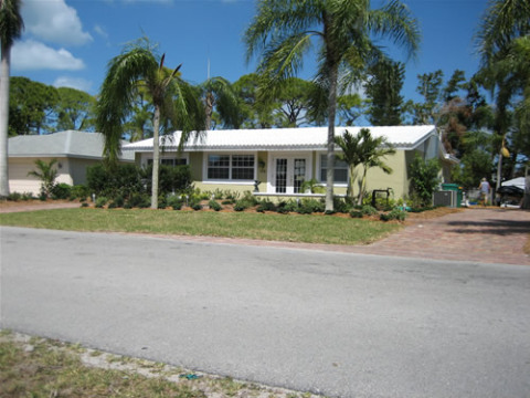 Bonita Beach  Vacation Rental - Vacation Rental in Bonita Beach