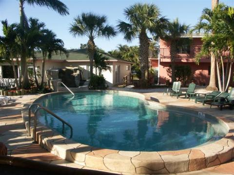 Waterside Villas Vacation Rentals - Vacation Rental in Naples
