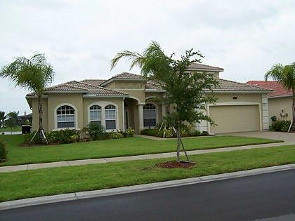 Florida Vacation Rental Home - Vacation Rental in Naples