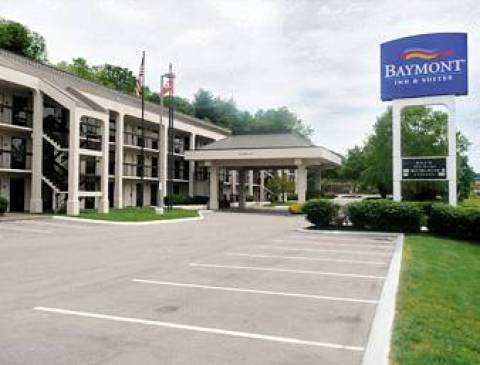Baymont Inn and Suites Nashville Briley Parkway