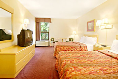 Days Inn Nashville - Opryland Area