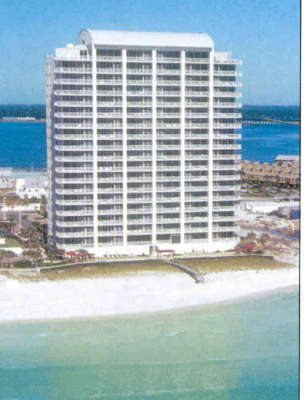 Navarre Properties Inc. - Vacation Rental in Navarre Beach