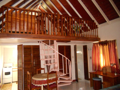 NegrilCondo  - Vacation Rental in Negril