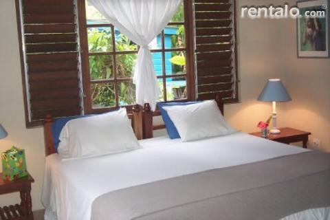 Gatehouse - Jamaica Vacation Rental - Vacation Rental in Negril