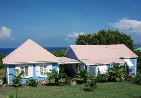 Nevis Caribbean Vacation Rental - Sea Horse - Vacation Rental in Nevis
