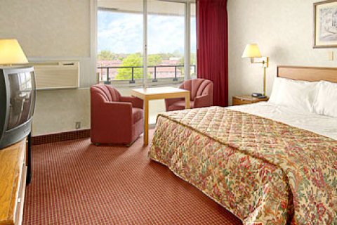 Days Hotel New Bern