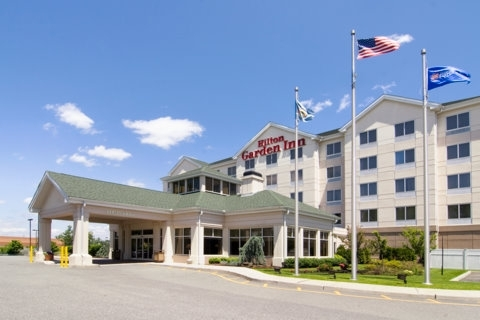 Hilton Garden Inn Nanuet. - Hotel in New Carrollton